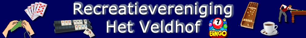 Recreatievereniging Het Veldhof